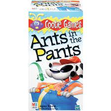 ants in the pants cootie game walmart com