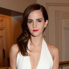 emma watson u0027s bouncy new bob vogue