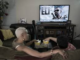The Book Of Eli Was Eli Blind Black Blonde And Bold Making It In Hollywood When You Don U0027t Fit