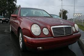 mercedes for sale by owner 1999 mercedes e320 reduced for sale by owner sacramento ca