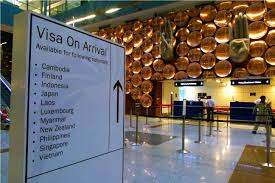 india offers visa on arrival to 180 countries what does it mean