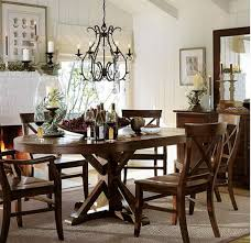 French Country Dining Room Decor by Interesting Dining Room Chandelier Ideas Home Decor Ideas