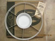 chillzanne platter pered chef plastic platters ebay