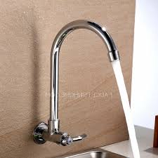 wall faucet kitchen wall mount kitchen faucet ideas loccie better homes gardens ideas