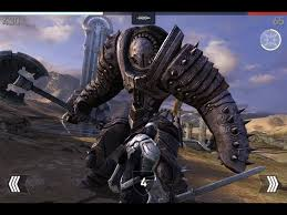 infinity blade 3 by chair the chatroom an ios gaming forum