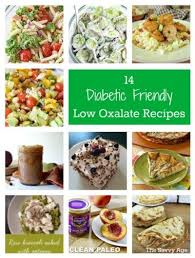 14 diabetic friendly low oxalate recipes the savvy age