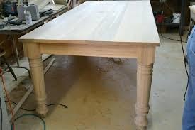 farmhouse dining table legs wood dining table legs farmhouse dining table plans farm dining