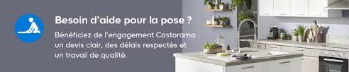 devis cuisine castorama cuisine castorama