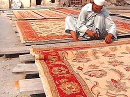 How To Make Handmade Rugs Handmade Rugs Carpet Exporters Priced Out Of Labour Markets The