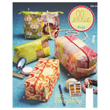 Home Design By Annie by By Annie Get Out Of Town Duffle Bag Pattern Discount Designer
