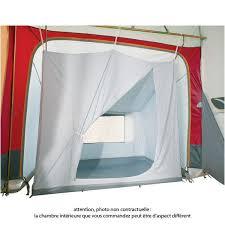 chambre pour auvent caravane chambre intérieure annexe auvent de caravane