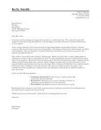 teacher cv cover letter property administrator sample great
