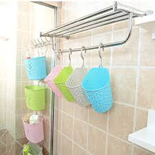 Hanging Baskets For Bathroom Storage Book Of Bathroom Storage Hanging Baskets In India By