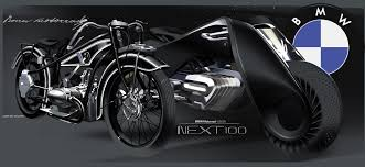 future bmw motorcycles bmw motorrad vision next 100 u2013 the future of motorcycles is