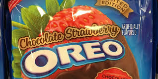 chocolate covered strawberries where to buy oreo releases the world s most flavor and that s not an