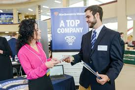 5 tips from hpu career expo recruiters on landing a job high