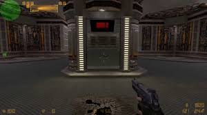 Arena Maps Quake 3 Arena Map Q3dm0 In Cs 1 6 Youtube