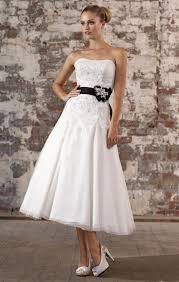 Tea Length Wedding Dress Timeless Tea Length Wedding Dresses Blogs Wedding Club