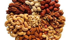 tree nuts and peanuts not peanut butter can help you live longer