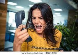 angry phone stock images royalty free images u0026 vectors shutterstock