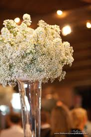 baby breath centerpieces the bouquet inspiring wedding event florals