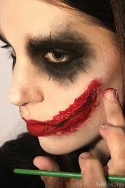 makeup ideas joker makeup tutorial beautiful makeup ideas and
