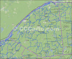 Usps Zip Code Maps by St Lawrence County Ny Zip Codes Potsdam Ny Zip Codes