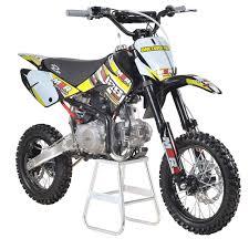 125 motocross bikes for sale m2r racing km125mx 125cc 82cm yellow pit bike model fbk 4246
