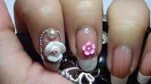 how do you apply 3d nail art nail art ideas