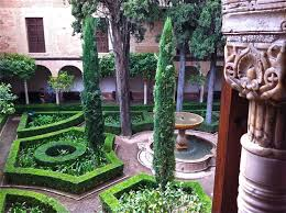Mexican Patio Ideas by Spanish Patio Spanish Garden Spanish Courtyard Sheltered Courtyard