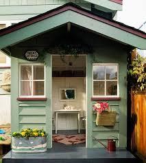 Backyard Play House Best 25 Backyard Playhouse Ideas On Pinterest Kids Clubhouse