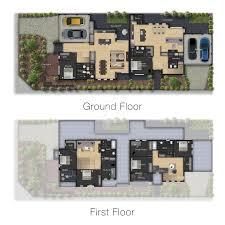 the burrow floor plan main house floor plans by a han 343 on deviantart