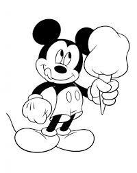 printable coloring pages mickey mouse aecost net aecost net