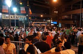 world u0027s biggest st patrick u0027s day celebrations u2013 fodors travel guide