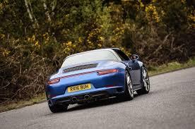 porsche 4s for sale uk 2016 porsche 911 targa 4s review review autocar
