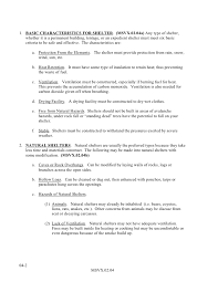 Professional Summary Examples For Resume For Customer Service by Us Marine Corps Mwtc Summer Survival Course Handbook Msvx 02 01