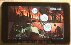 best ereader for android top 5 best comic book android readers
