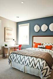 paint color greige with carpet bedroom contemporary and