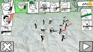 Stick Man Meme - stickman meme battle simulator apps on google play