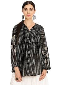 tops online buy tops for women tops online at biba fashion india