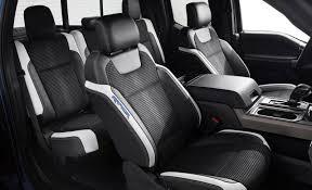 Ford F150 Truck Interior - new 2017 ford f 150 raptor is a badass performance truck