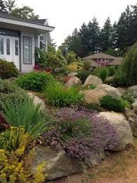image result for landscaping corner lot treanor yard and shed