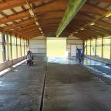 Cattle Barns Designs New Style Calf Barns Spring Up Dairy Herd Management