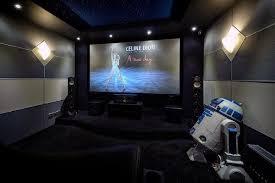 Home Theater Design Decor 80 Home Theater Design Ideas For Men Movie Room Retreats