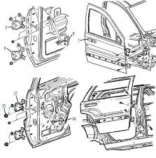 1996 jeep cherokee parts diagram automotive parts diagram images