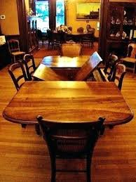 Dining Room Table Extender Dining Table Extenders Great Dining Table Extenders For Dining
