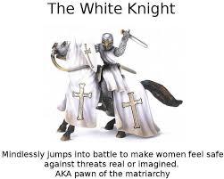 White Knight Meme - white knight meme mgtow edmw animated gif