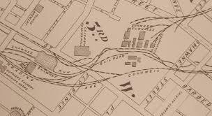 Shawnee Map Walkin U0027 Shawnee Run 1780 Farmhouse Com