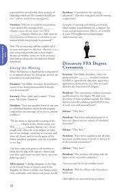 Pledge Of Allegiance Worksheet Official Ffa Manual By National Ffa Organization Issuu