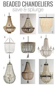 bead chandelier beaded chandeliers invaluable lighting lessons chandeliers